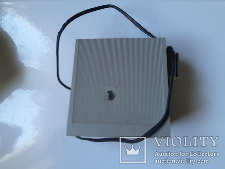 Фотоэлектрический экспонометр + фотовспышка, фото №11