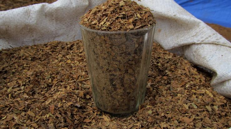 Тютюн, табак Берли + гильзы 500 шт, фото №2