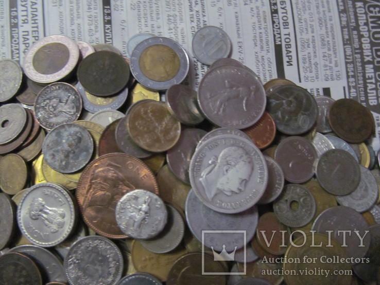 9900 +-10 монет від антики,середньовіччя до сучасних., фото №3