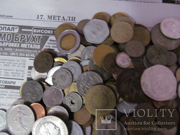 9900 +-10 монет від антики,середньовіччя до сучасних., фото №4