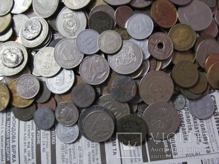 9900 +-10 монет від антики,середньовіччя до сучасних., фото №8