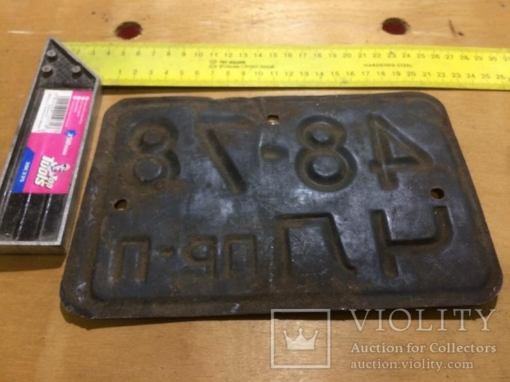 48-78 ЧЛ пр-п, фото №3
