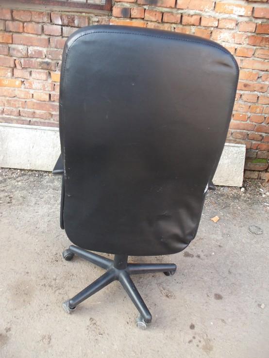 Компютерне - Офісне Крісло №-6  з Німеччини, фото №4