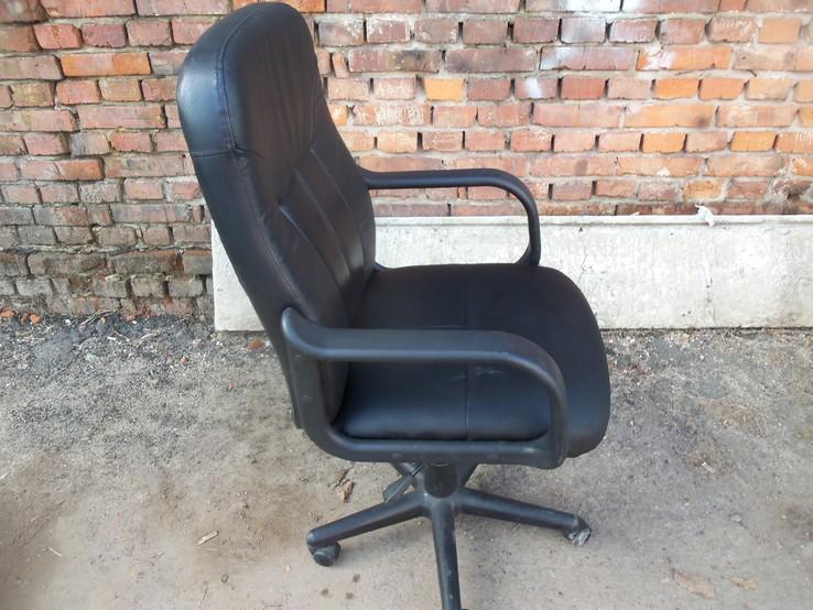 Компютерне - Офісне Крісло №-4  з Німеччини, фото №5