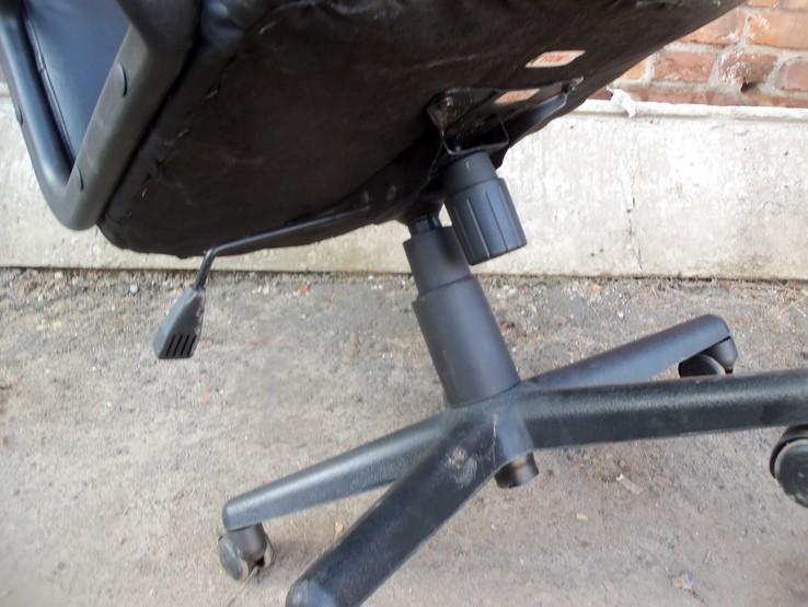 Компютерне - Офісне Крісло №-4  з Німеччини, фото №13