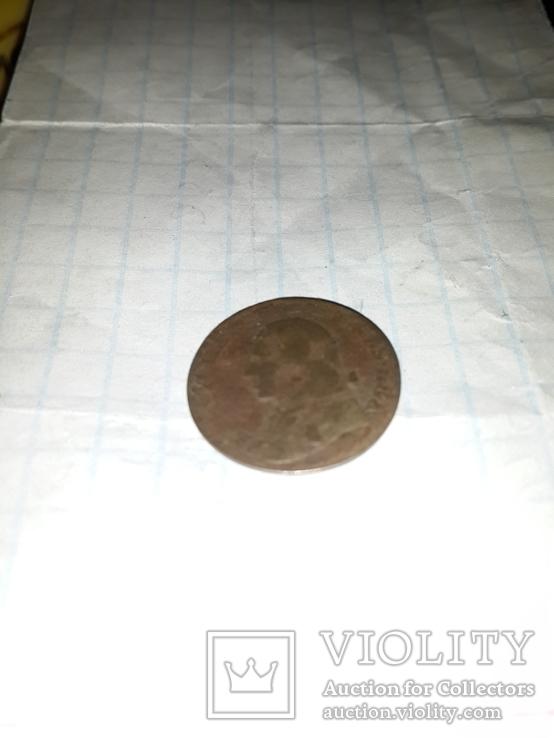 3 гроше 1803 Пруссии, фото №3