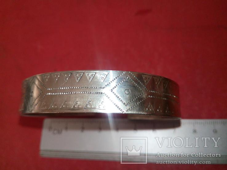 Реплика-копия браслет КР скандинавия, фото №6
