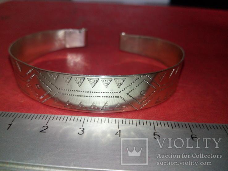 Реплика-копия браслет КР скандинавия, фото №11