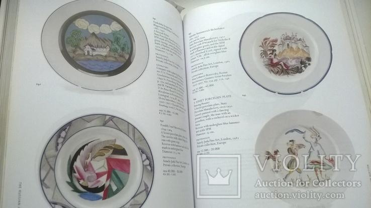 Аукцион  по русской живописи и прикладному искусству в Стокгольме., фото №6