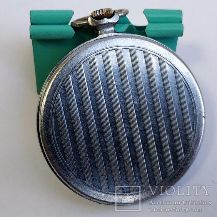 Часы Molnija рабочие №1, фото №5