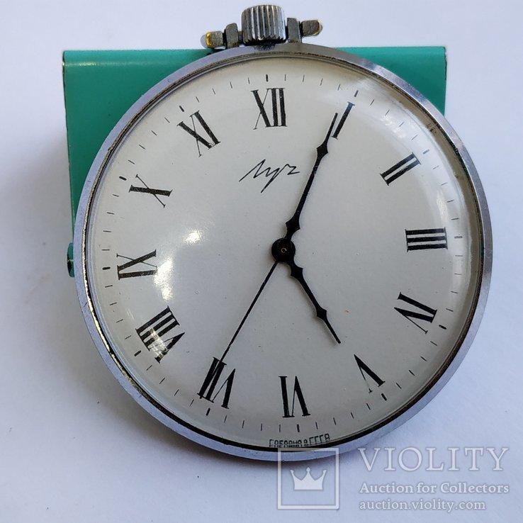 Часы карманные луч, фото №2