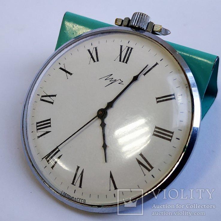 Часы карманные луч, фото №3