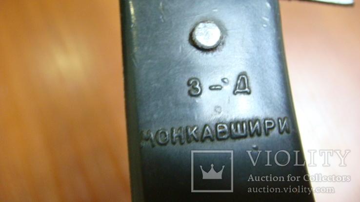 Нож охотничий з-д Монкавшири, фото №4