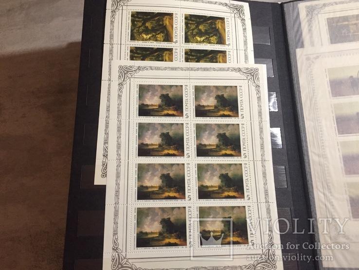 Альбом с марками №4, фото №12