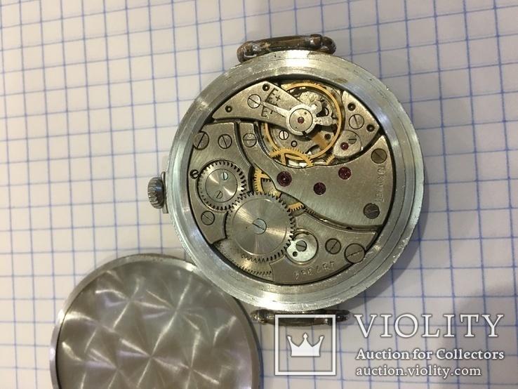 Часы Молния, фото №9