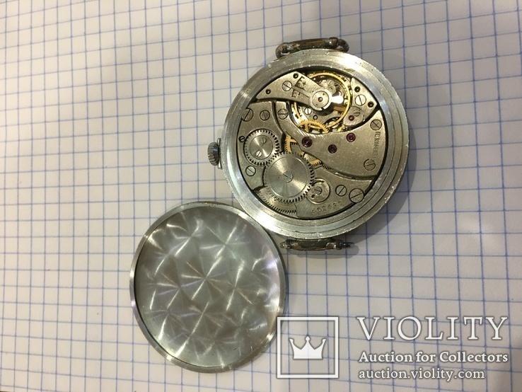 Часы Молния, фото №10