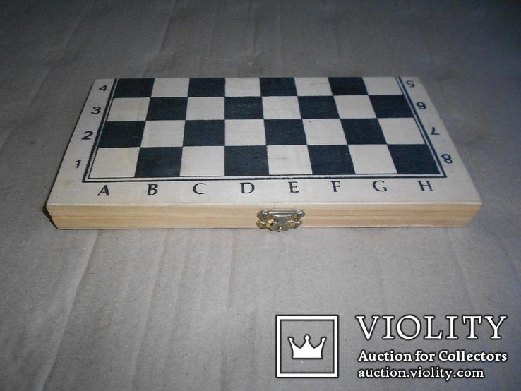 Шахматы 24 х 24 см., фото №10