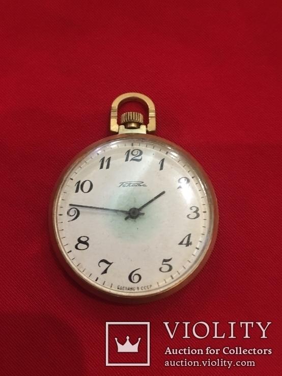 Часы Ракета кораблик AU10