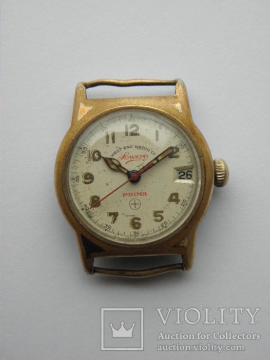 Часы Sowar Prima West and Watch Co. 30-х гг