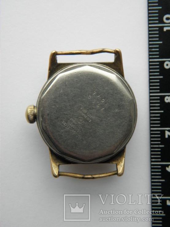 Часы Sowar Prima West and Watch Co. 30-х гг, фото №3