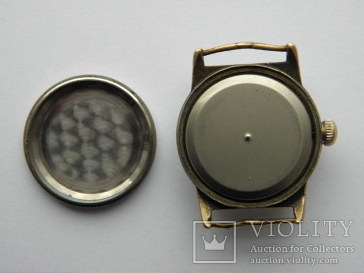 Часы Sowar Prima West and Watch Co. 30-х гг, фото №4