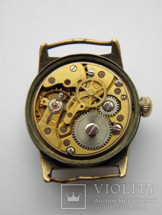 Часы Sowar Prima West and Watch Co. 30-х гг, фото №7