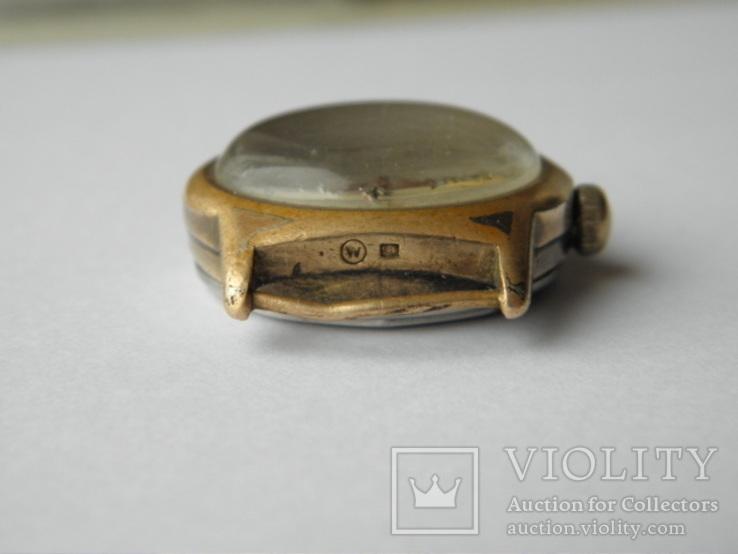 Часы Sowar Prima West and Watch Co. 30-х гг, фото №11