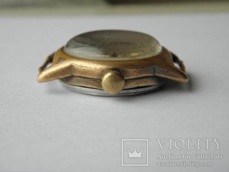 Часы Sowar Prima West and Watch Co. 30-х гг, фото №12