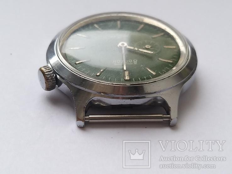 Часы Восток ( секундная стрелка на 9 ), фото №6