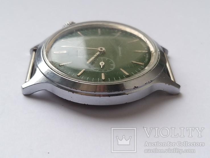 Часы Восток ( секундная стрелка на 9 ), фото №7