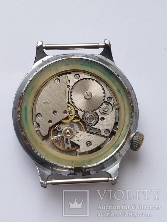 Часы Восток ( секундная стрелка на 9 ), фото №10