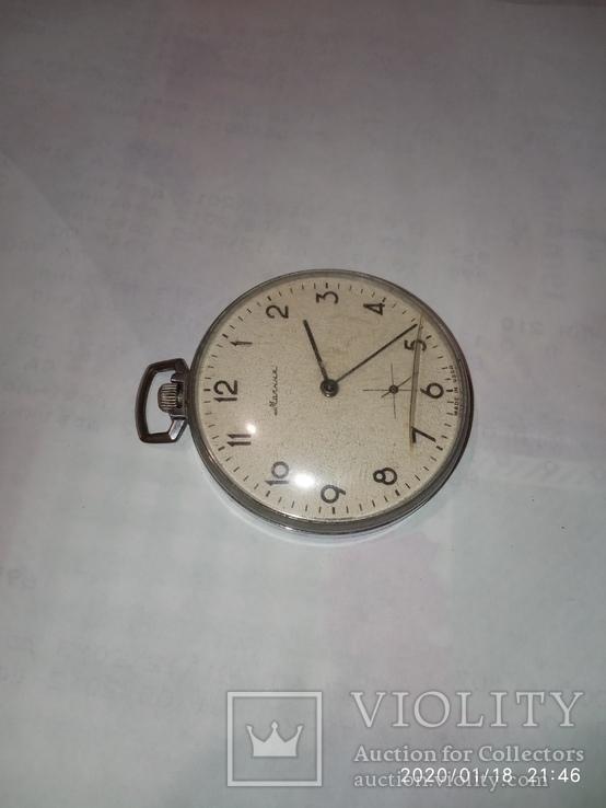 Часы молния в ремонт, фото №3