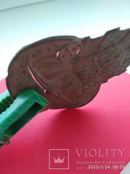 Польська кокарда JHP, фото №5