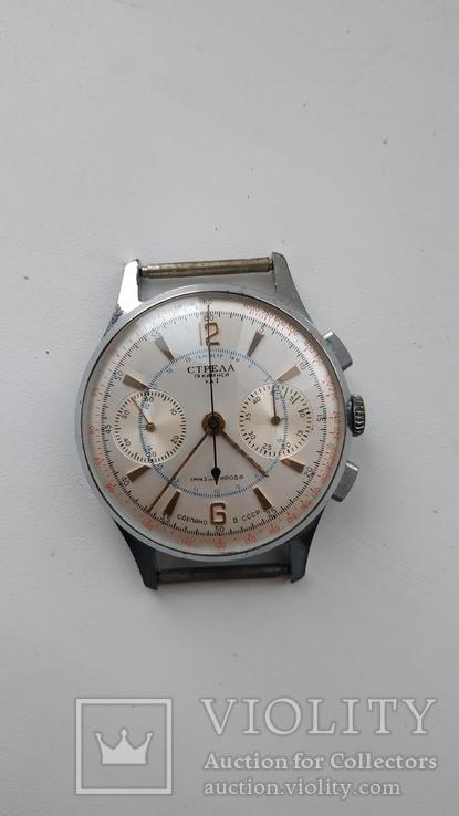 Часы Стрела, фото №7