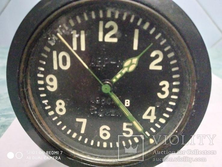 Часы АВР-М-М, фото №3