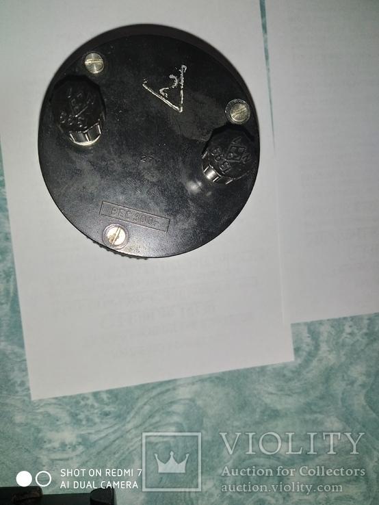 Часы АВР-М-М, фото №5