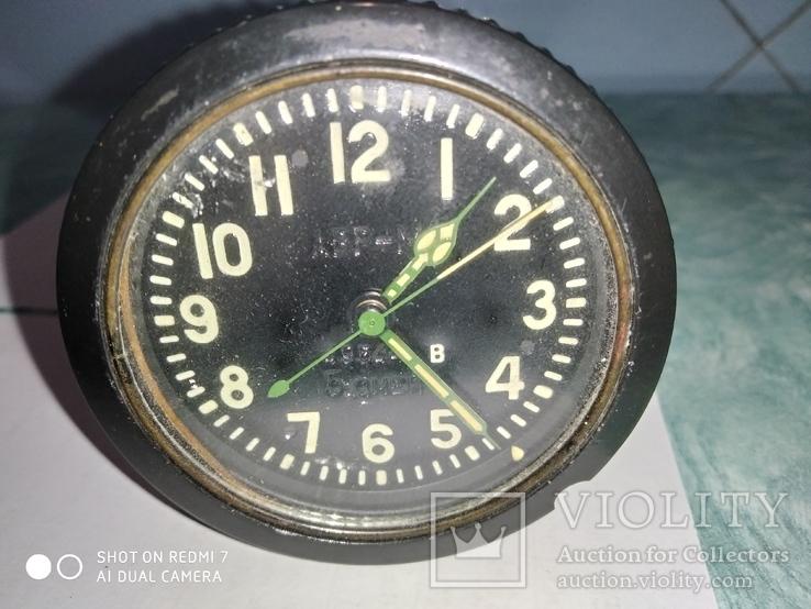 Часы АВР-М-М, фото №8
