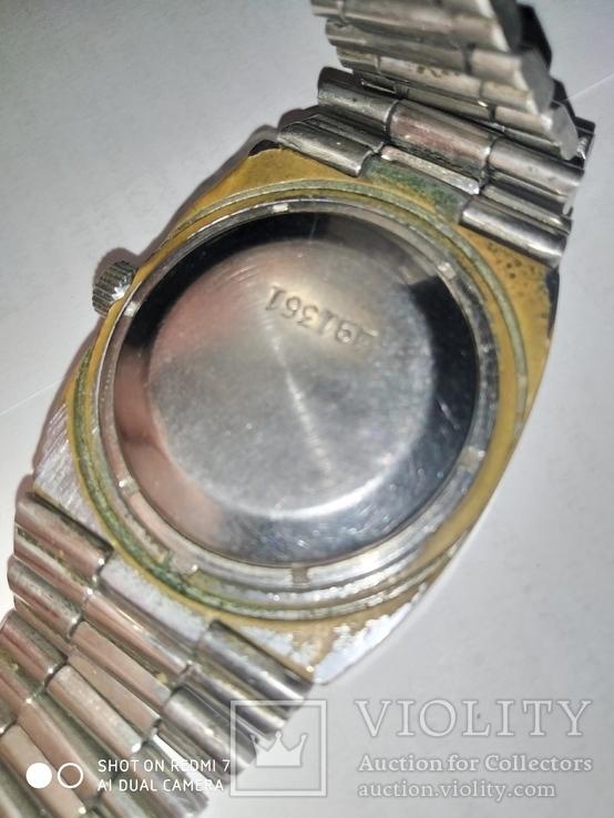 Часы Слава автоподзавод, фото №7