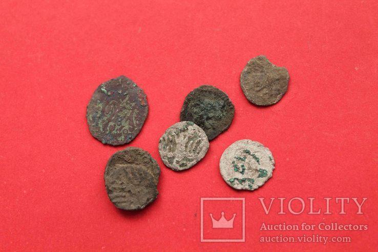 Монеты Яна Ольбрахта, фото №2