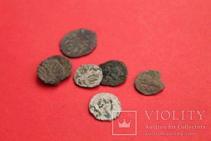 Монеты Яна Ольбрахта, фото №3