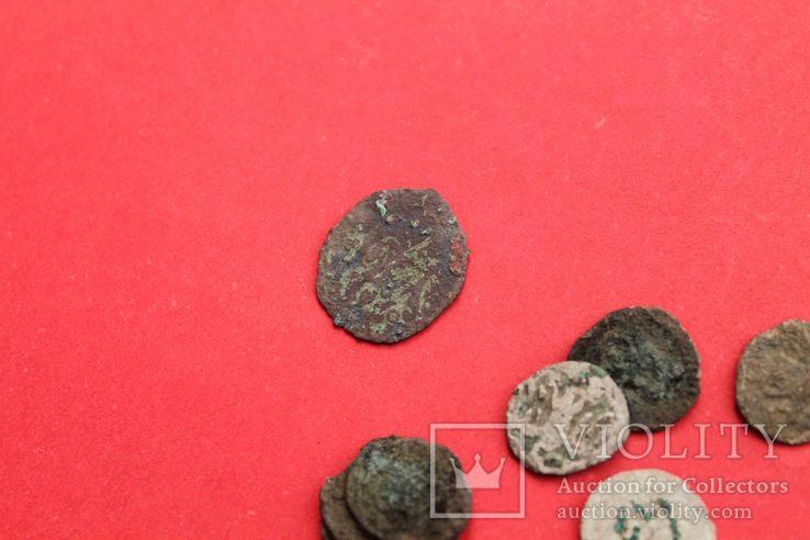 Монеты Яна Ольбрахта, фото №4