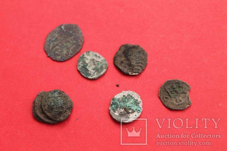 Монеты Яна Ольбрахта, фото №5