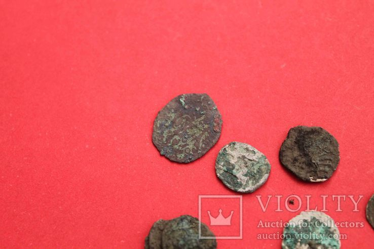 Монеты Яна Ольбрахта, фото №7