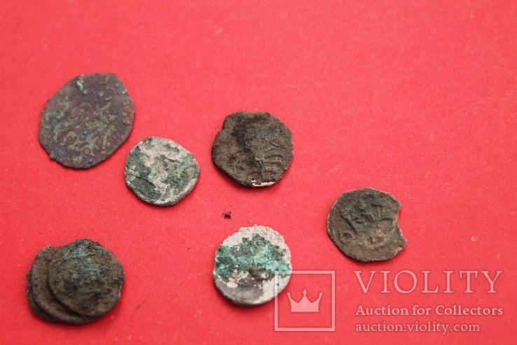 Монеты Яна Ольбрахта, фото №8