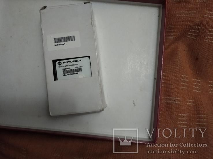 Аккумуляторная батарея, фото №2