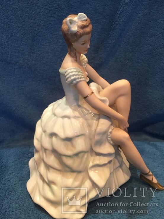 Балерина, фото №7