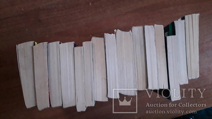 Стивен Кинг   -   15 книг., фото №7