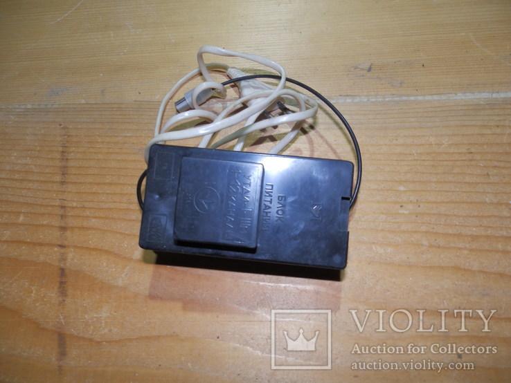 Блок питания телевизионного усилителя, фото №3