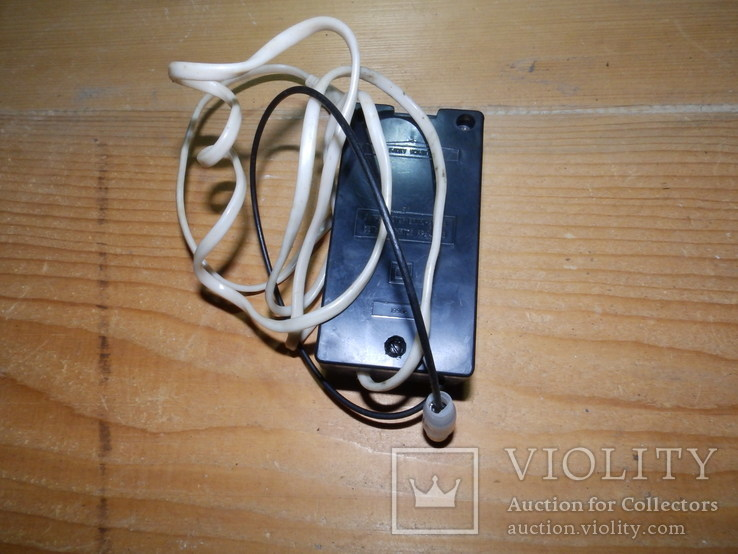 Блок питания телевизионного усилителя, фото №4