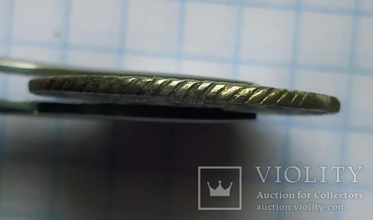 Полуполтинник 1770 года, фото №4